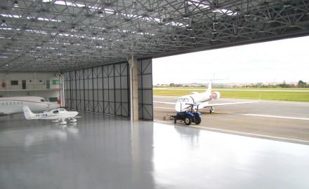 Hangar Dédalus